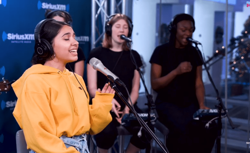 Check out Alessia Cara's amazing Destiny's Child Medley