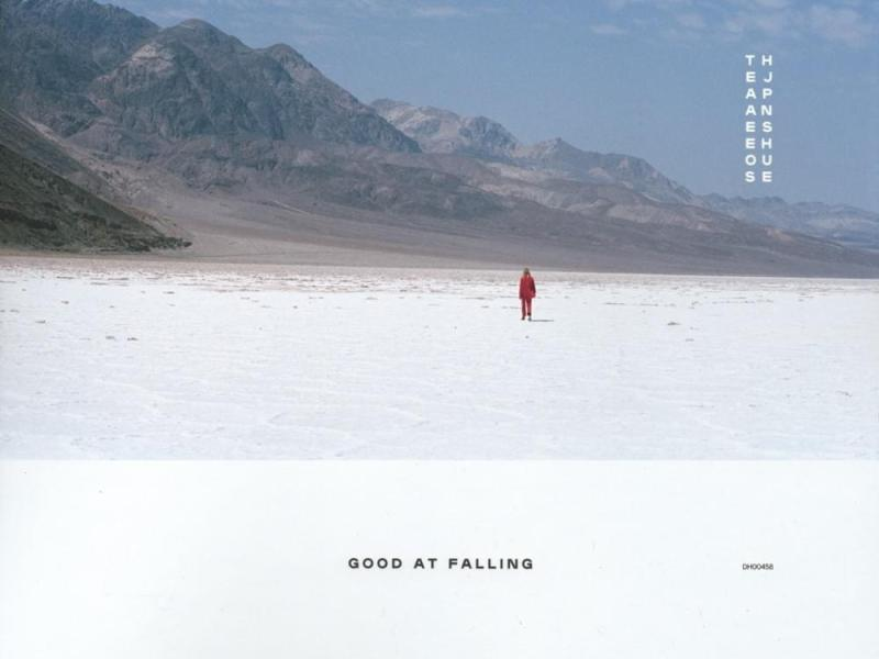 "Album Review: The Japanese House ""Good At Falling"""