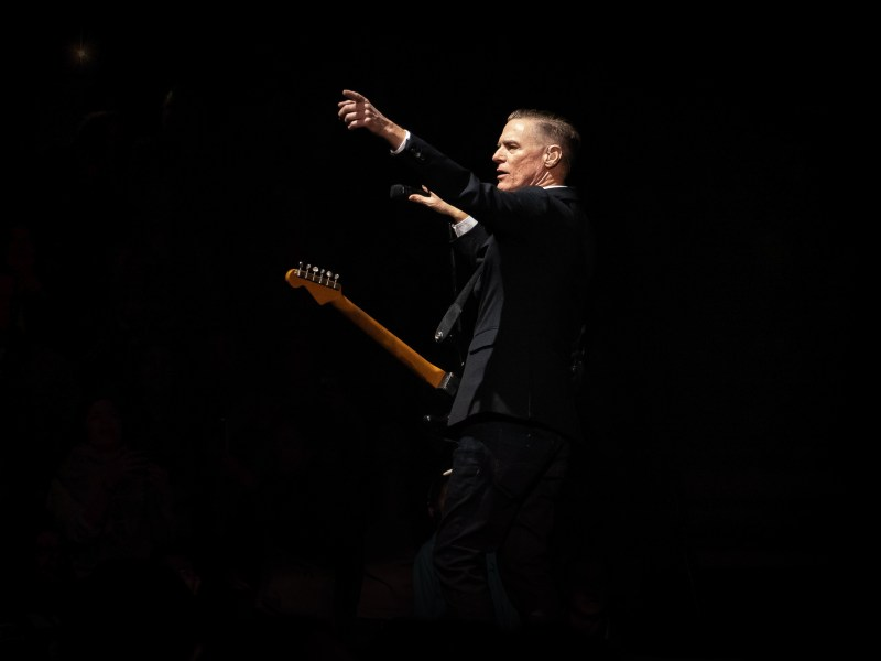Bryan Adams // St. Catharines, ON // 02.01.2019