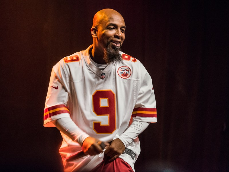 Tech N9ne – Krizz Kaliko // Toronto, ON 04.10.19