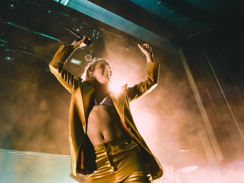 Broods – Bad Sounds // Vancouver, BC // 04.02.19