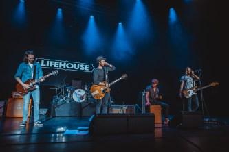 Lifehouse AC 15