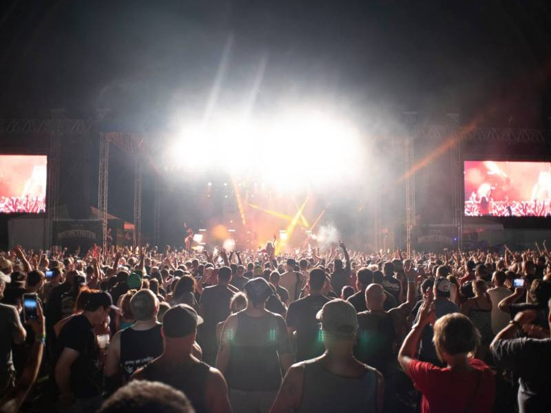 TOP 4 Music Festivals to catch in Ohio this Summer