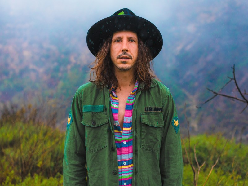 Cisco Adler discusses his upcoming album, his record label and what's next