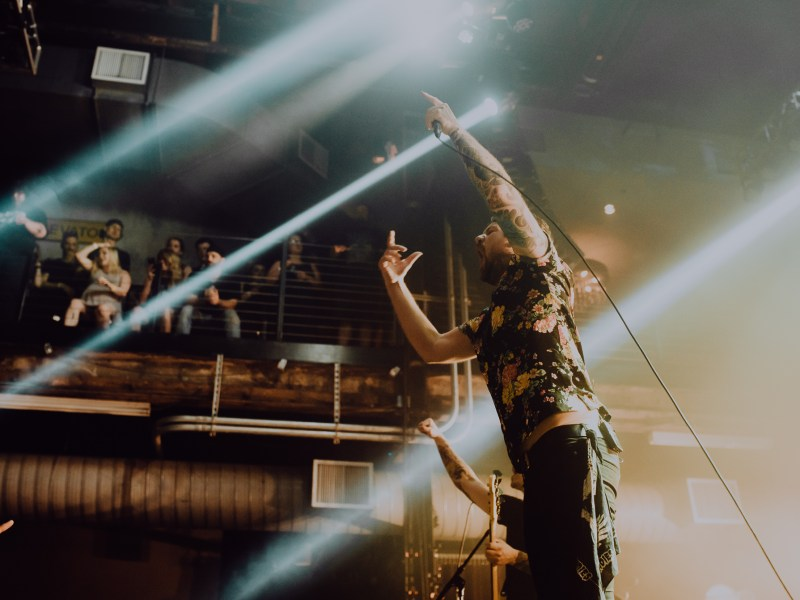 Beartooth // Louisville, KY // 05.08.19