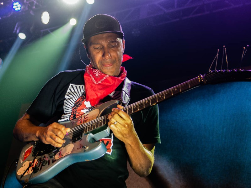 Tom Morello – The Last Internationale // Louisville, KY // 5.11.19