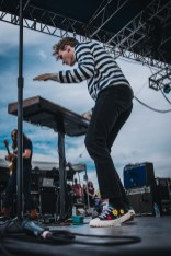 Coin Laurel Live 08