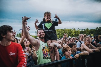 Dirty Heads Laurel Live 10