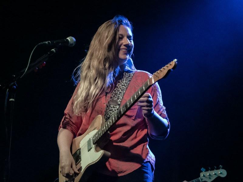Joanne Shaw Taylor – Pressing Strings // Louisville, KY 6.7.19