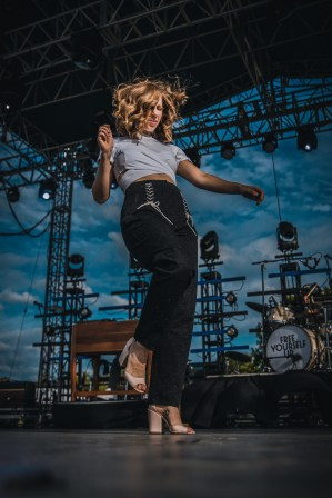 Lake Street Dive Laurel Live 12