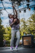 Red Sun Rising Laurel Live 12