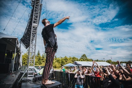 Red Sun Rising Laurel Live 25