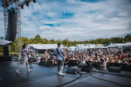 Red Sun Rising Laurel Live 28