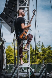 Red Sun Rising Laurel Live 35