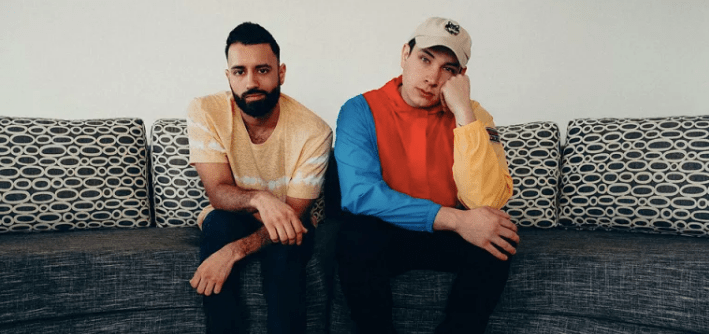 "Alt-pop duo The Habits release video for ""Thirsty"""