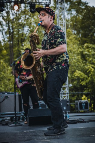 Trombone Shorty Laurel Live 09