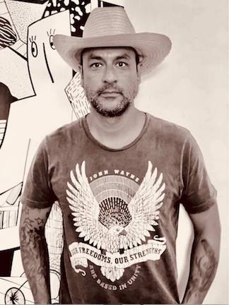 Jason Cruz of Strung Out to release a children's book in October