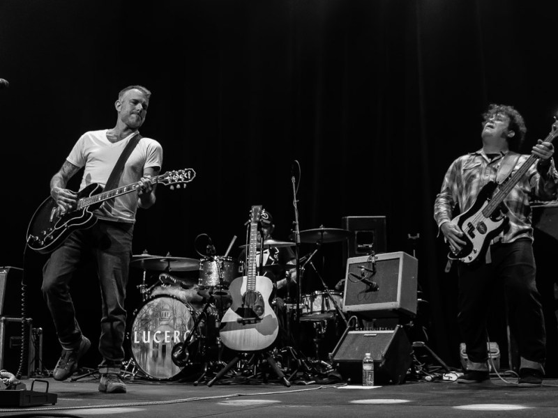 Lucero – Lydia Loveless // Louisville, KY  7.25.19