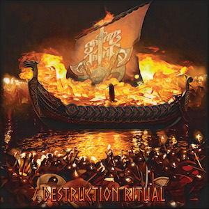 Bobby Gustafson releases new Satan's Taint album