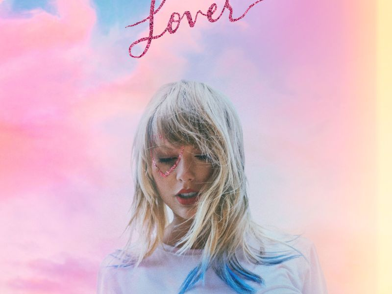 Taylor Swift Pushes Back at Misogyny, Embraces Feminine Energy, Vulnerability on Lover