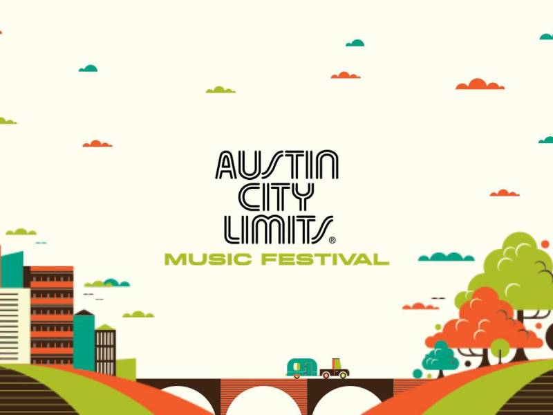 Austin City Limits Spotify Playlist