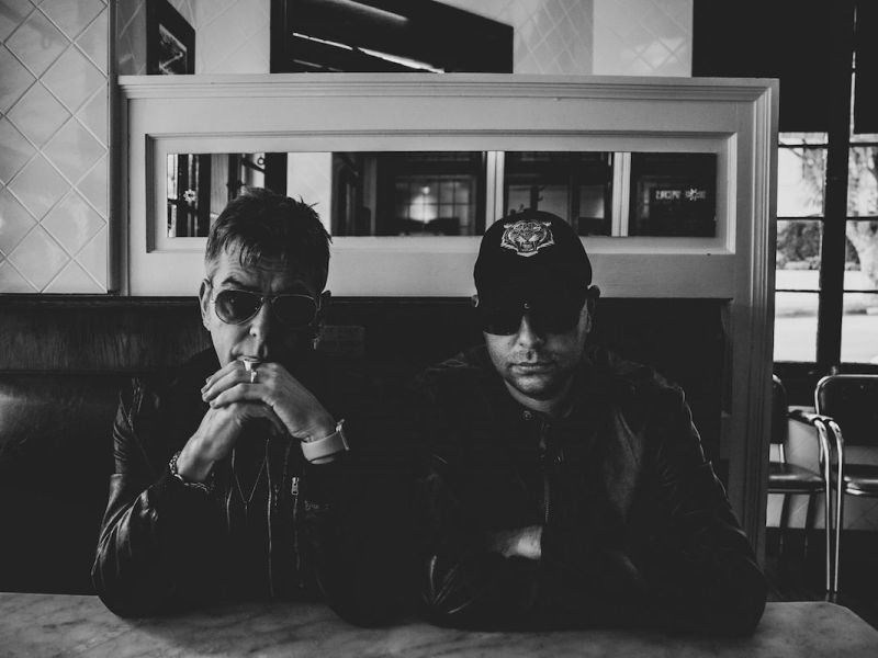 """Blitz Vega release latest single """"Lost & Found"""""""
