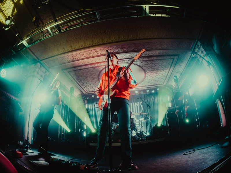 Bad Suns – Liily // Indianapolis, IN 9.10.19