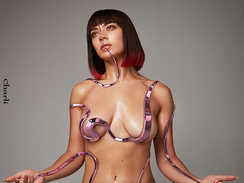 "Futuristic pop queen, Charli XCX, pours her creative soul into her new album, ""Charli"""