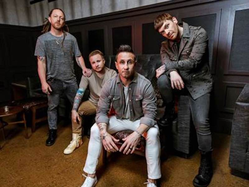 "Shinedown release new single and video for ""ATTENTION ATTENTION"""
