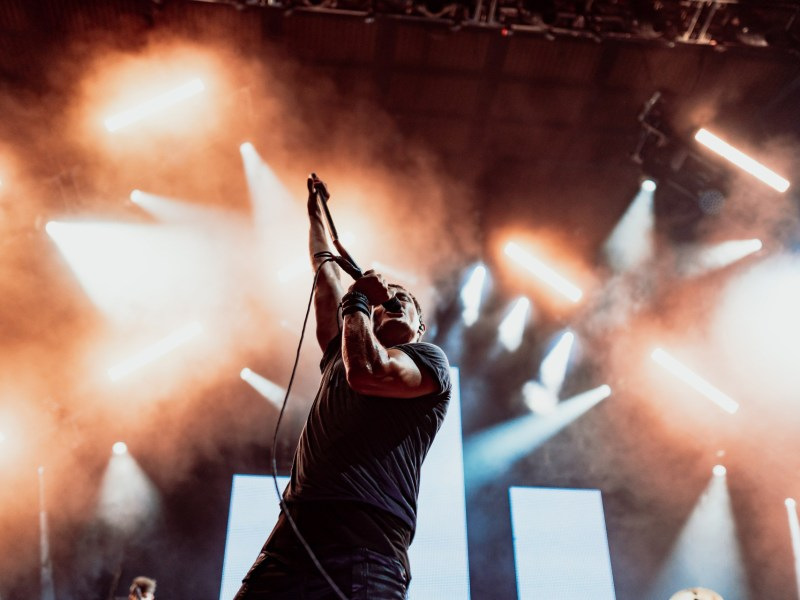 "Third Eye Blind release ""Screamer"", to embark on headlining tour with Smallpools"