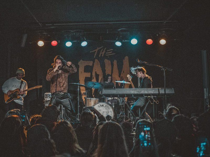 The Faim // Portland Oregon 10.13.19