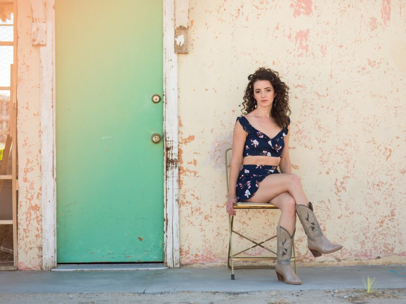 Michaela Anne discusses her new album, forging her own path and what's next