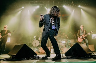 Rival Sons Cleveland 15