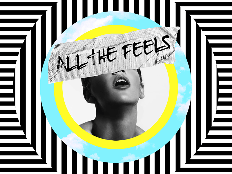 Fitz & The Tantrums provide most innovative work yet on All The Feels