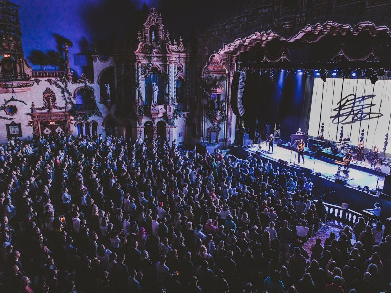 Hozier – Angie McMahon // Akron, OH // 11.08.2019