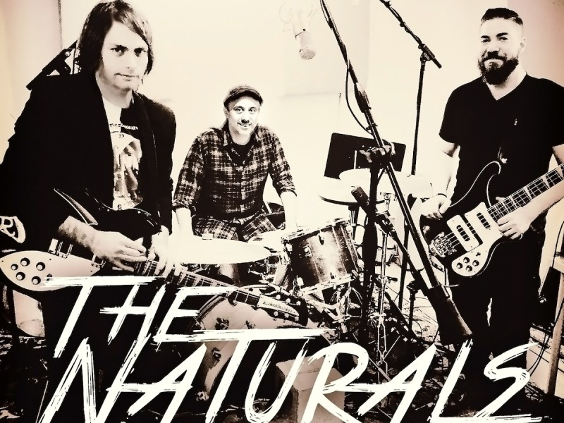 "The Nats premiere new single ""The Kids Don't Understand"" from upcoming EP"