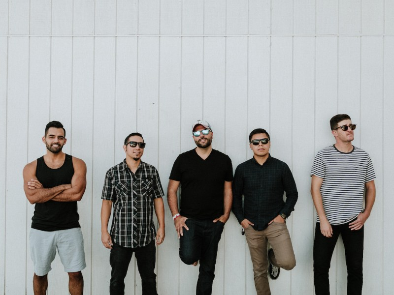 """Sunny State release new single """"When You Know"""""""
