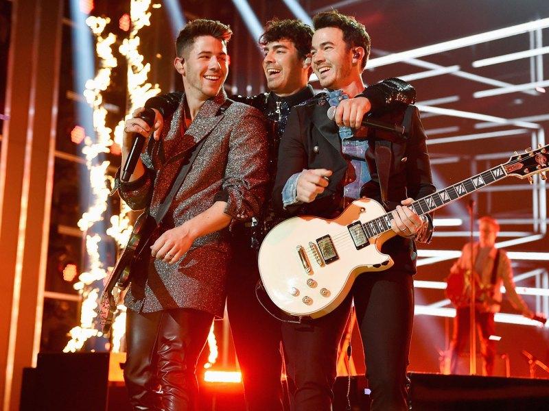 Jonas Brothers // Vancouver, BC // 10.11.19