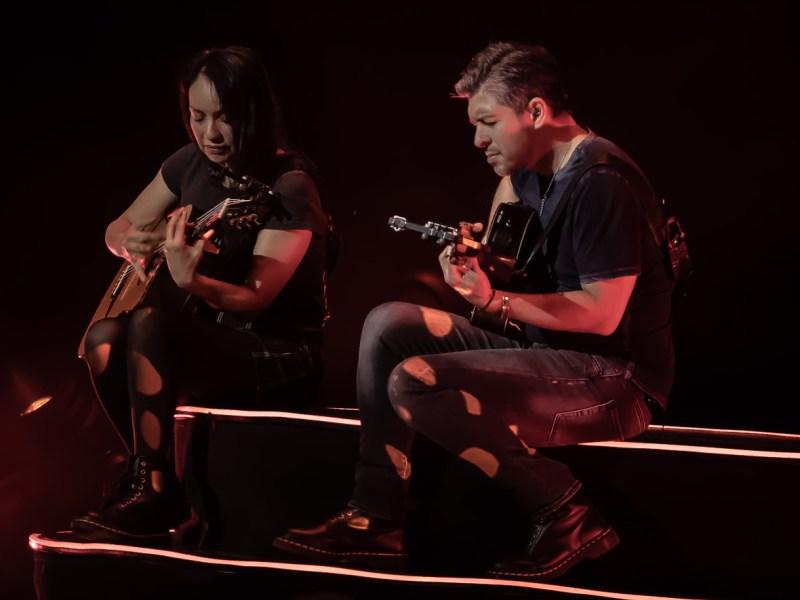 Rodrigo y Gabriela – Ida Mae // Louisville, KY // 11.27.19