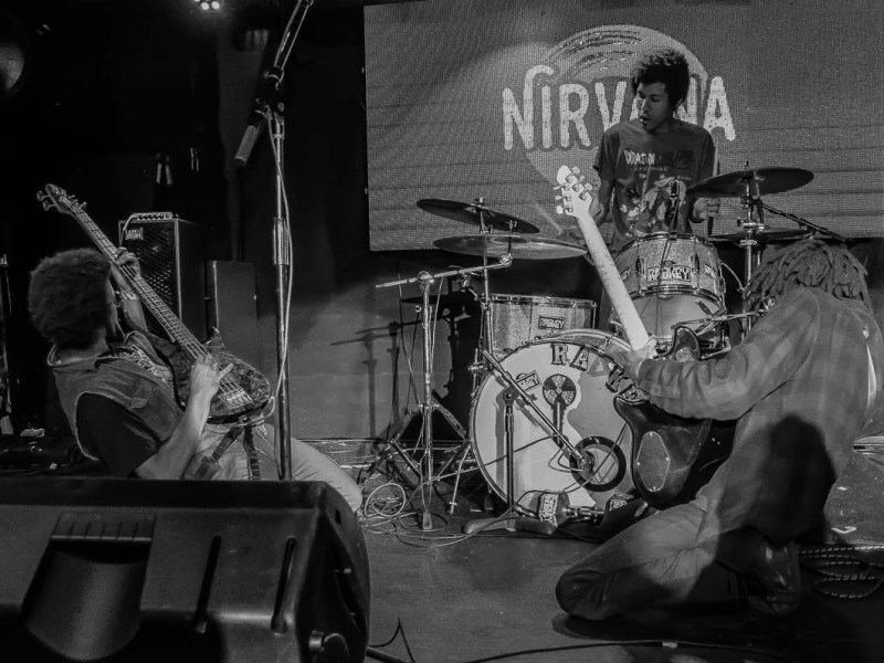 Radkey – Taco Mouth // Louisville, KY // 1.24.2020