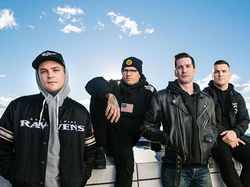 "ALBUM REVIEW: ""Everyone Loves You… Once You Leave Them"" by The Amity Affliction is a return to form, albeit an unconventional one"