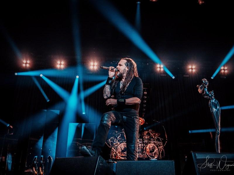 Korn & Breaking Benjamin // Columbus, OH // 01.31.2020