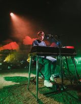 Rex Orange County - Stitched Sound - 1.30.20-1