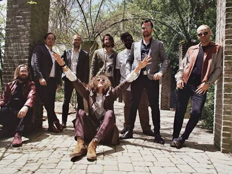 The Revivalists release new documentary, live studio EP and music video