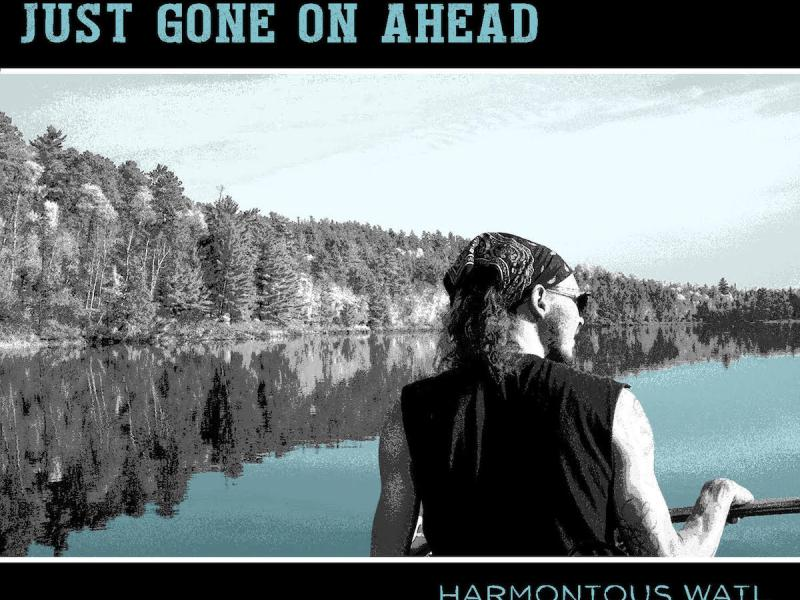 "Harmonious Wail release latest track ""Just Gone On Ahead"""
