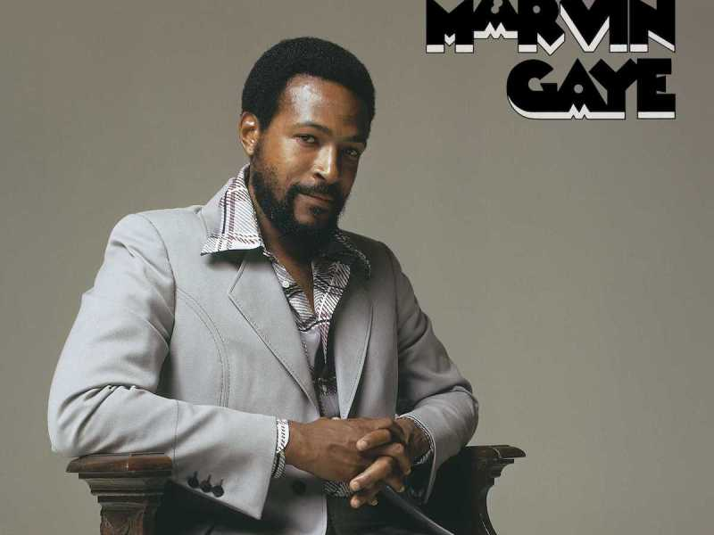 Motown/UMe release 'More Trouble', a vinyl-only collection of alternate and extended versions of tracks from Marvin Gaye's 12th album 'Trouble Man'