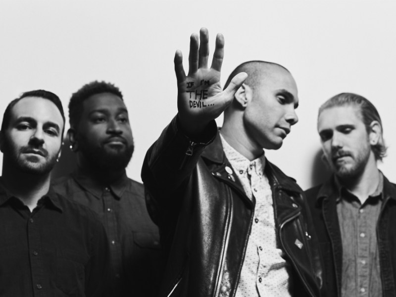 Could letlive. be making a comeback?