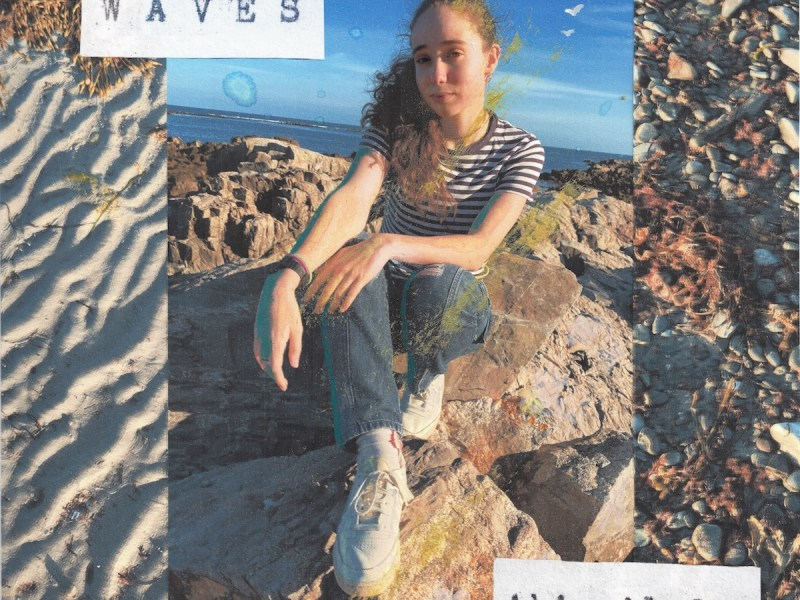 "Abigail Ory releases new single ""Waves"""