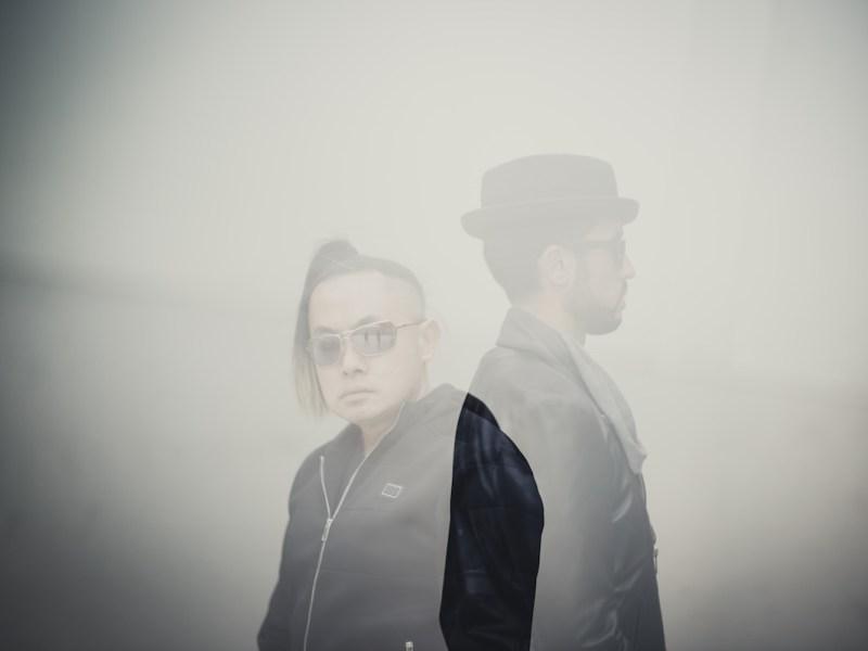 Suniel Fox and Henry Strange release 'Revolution (The Remixes)'