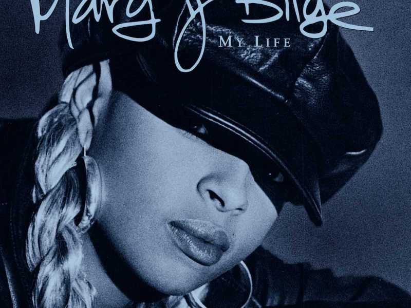 MARY J. BLIGE'S MY LIFE  TO BE RE-RELEASED ON 2CD, DOUBLE VINYL AND  A SPECIAL EDITION 3LP SET